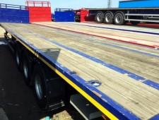Flat Trailers For Sale
