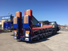 Nooteboom OSD48-3 Plant Trailers