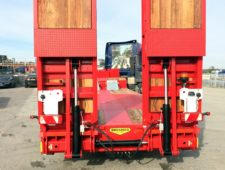 New and Used Plant Trailers